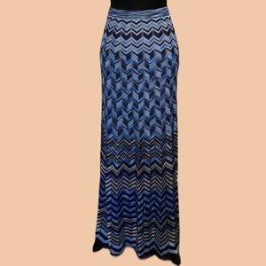 🤍 BCBG Maxi skirt